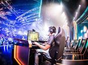 HyperX Gaming celebran años alianza eSports