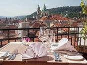 Donde Comer Praga. Restaurantes Para Disfrutar Gastronomía