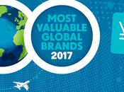 empresas tecnología dominan ranking marcas globales valiosas mundo