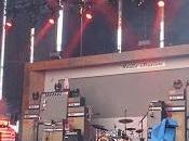 Festival Cool, Madrid, Caja Mágica, 7-7-2017