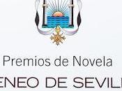 Gala Premios Novela Ateneo Sevilla 2017