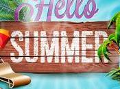 Ganadores Sorteo HELLO SUMMER