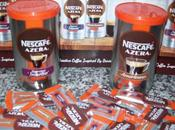 Probando Nescafé Azera gracias Wommus