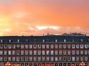 Madrid, capital alta España