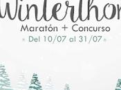 Maratones Lectura (¡con concursos incluidos!)