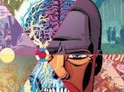 Cave Carson Cybernet