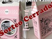 """Ganadora Sorteo Pack Productos """"Yope"""" (Miss Vainilla)"""