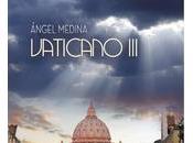 """Ángel Medina: """"Vaticano allá ficción sugerente"""""""