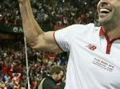 Adil Rami marcha Sevilla
