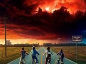 Primer póster oficial segunda temporada 'Stranger Things'