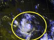 "tormenta tropical ""Fernanda"" forma Pacífico amenaza"