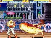 'Fatal Fury Special', propuesta Neo-Geo esta semana para consolas última generación