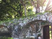 Hacienda Chiconcuac Parte jardines