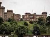 Imprescindibles visita Escocia (10). Inverness, capital Tierras Altas
