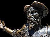 Quijote viviera siglo veintiuno