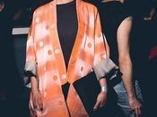 KIMÔH, firma sastrería contemporánea reinterpreta tradición japonesa kimono