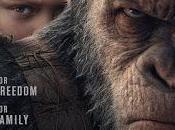 GUERRA PLANETA SIMIOS (War Planet Apes)