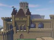 Castillo Medieval basado Butrón (Gatika-Guipuzkoa)