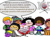 conductas disruptivas influencia aprendizaje convivencia escolar inclusiva.