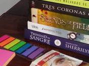 TBR: lectura para sobrevivir invierno