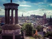 Imprescindibles visita Escocia (12). Carlton Hill, mejores vistas Edimburgo