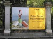 """Matemáticas"" Peter Fraser Madrid"