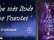 magníficas noche linda Lorena Fuentes