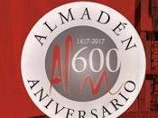 Libro completo Feria Fiestas Almadén 2017
