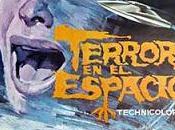 Terror Espacio Terrore nello spazio (1964)