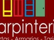 Karpintería