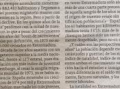IRRECUPERABLE POBLACIÓN EXTREMADURAhttp://www.hoy.e...