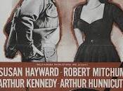 HOMBRES ERRANTES (Lusty men, the) (USA, 1952) Drama