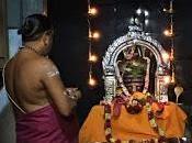 Visita divina Lanka julio julio, 2017