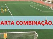 Ejercicios Finalización Escuela Fútbol Base Angola
