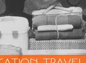 ayudamos hacer maleta. travel checklist