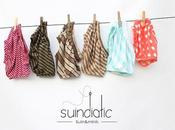 Suindiatic, family clothes