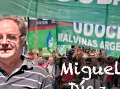 Miguel Díaz: acuerdo dejó sabor amargo