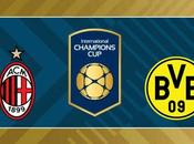 Partido Milan Dortmund VIVO Gratis Internet 18/07/2017