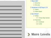 Cómo incluir indice tipo Wikipedia Blogger.