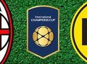 Milan Borussia Dortmund VIVO Internet Julio 2017
