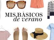 básicos verano