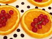 Tarta Chocolate Naranja
