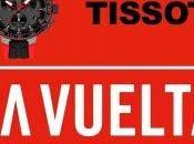 Reloj Tissot Vuelta Ciclista España 2017 Edición Especial
