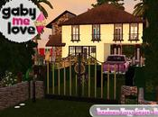 Townhouse Flores Garden Lote Residencial (Sims