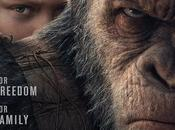 Guerra Planeta Simios (War Planet Apes, 2017)