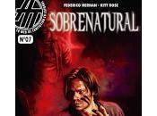 Sobrenatural nº07