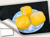 Brioches crema pastelera coco