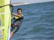 Cómo cuida atleta Olímpico windsfurf Iván Pastor