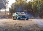 Nissan 200SX S14. Cuando situación mala ayuda mejorar.