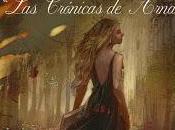 Emmelie, cronicas Arna, Laura Espinosa